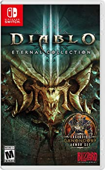 Diablo 3 Eternal Collection Standard Edition for Nintendo Switch