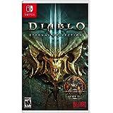 Diablo III Eternal Collection (Bilingual) - Nintendo Switch