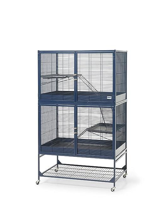 Jaula Hurones Suite Royal 95 cm.: Amazon.es: Productos para mascotas