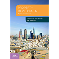Property Development (Building and Surveying Series)