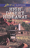 High Desert Hideaway (Love Inspired Suspense)