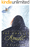 The Oracle's Amulet (The Greaneth Series Book 2) (English Edition)