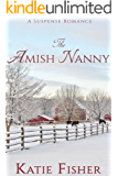 The Amish Nanny: A Suspense Romance