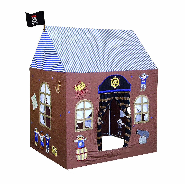 Small Foot Company 2610 - Spielhaus Pirat