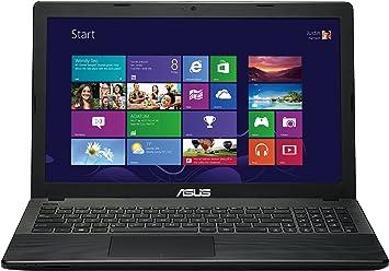 ASUS F551 F551CA-SX079H - Ordenador portátil (Portátil, Negro, Concha, 1.8 GHz, Intel Core i3, i3-3217U): Amazon.es: Electrónica