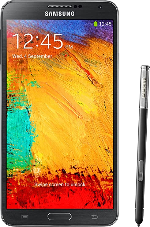 Samsung Galaxy Note 3 N9005 - Smartphone libre (Android 4.3 Jelly ...
