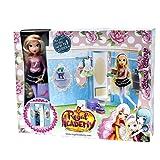 Giochi Preziosi - Regal Academy Negozio di Rose con Bambola ed Accessori