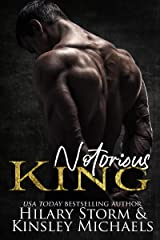 Notorious King Kindle Edition