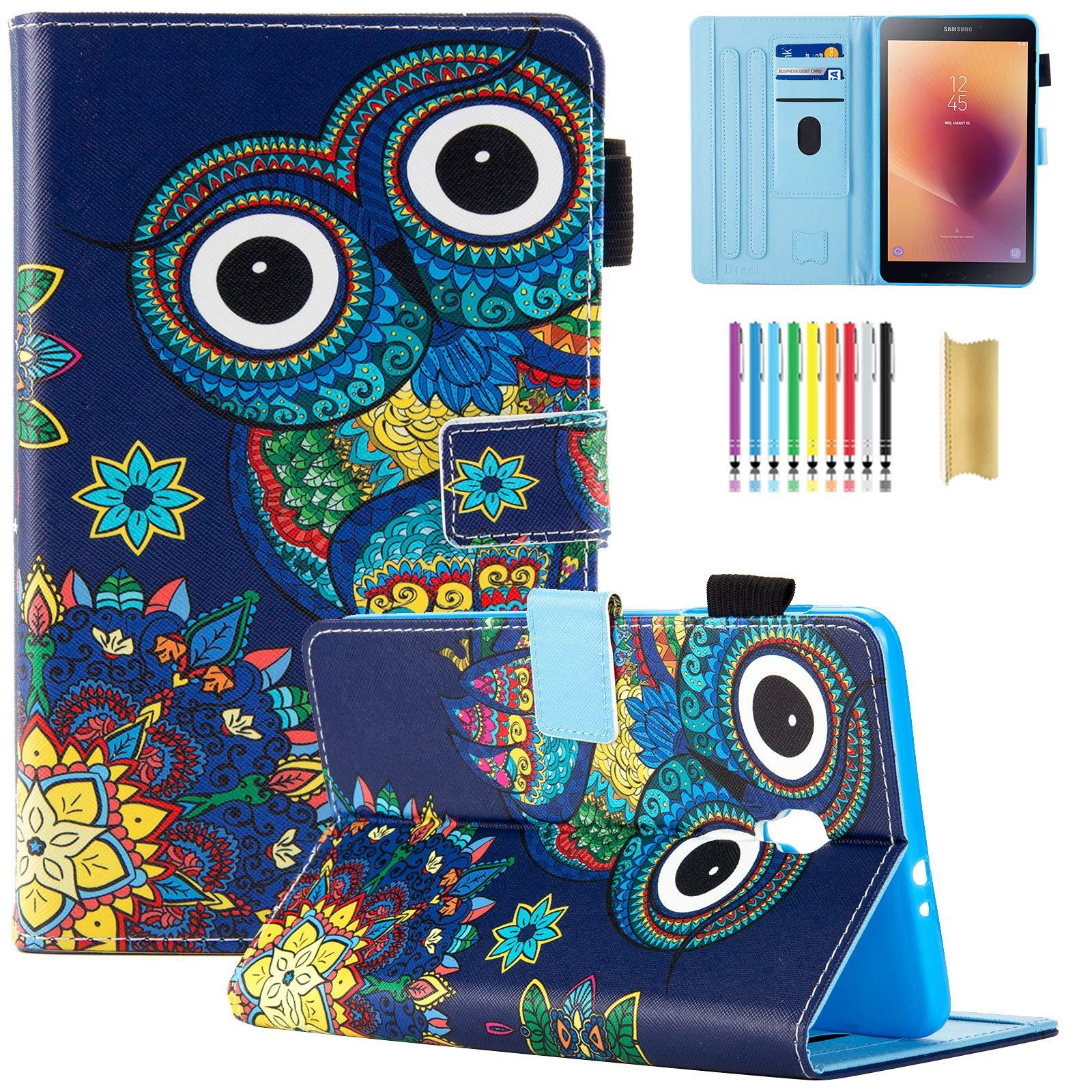 Funda Samsung Galaxy Tab A 8.0 (2017) Dteck [7qh6cszq]