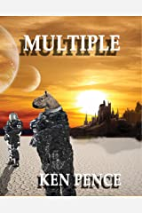 MULTIPLE (Trade World - Connection - Uplift Book 2) Kindle Edition