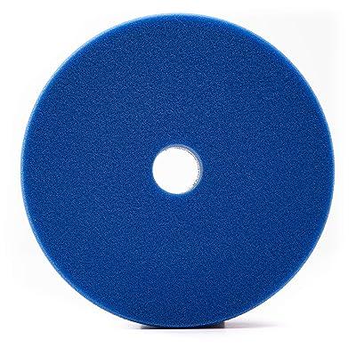 "Lake Country 5.5"" x 1"" HDO Blue Heavy Polishing Pad: Automotive"