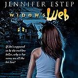 Widow's Web: Elemental Assassin, Book 7