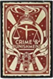 Firefly: The Crime & Punishment Booster Board Game (8 Players)