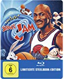 Space Jam Steelbook (exklusiv bei Amazon.de) [Blu-ray] [Limited Edition]