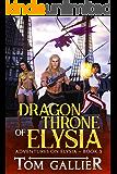Dragon Throne of Elysia : Adventures on Elysia