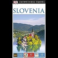 DK Eyewitness Travel Guide Slovenia (Eyewitness Travel Guides)