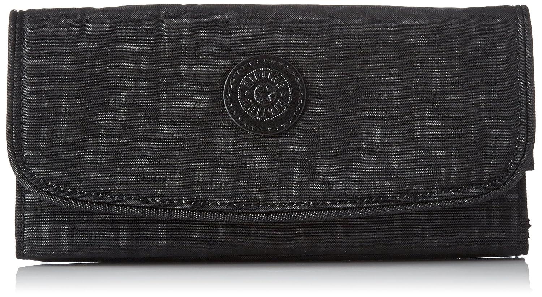 Kipling Damen Supermoney Geldbörse, 3x20x10 cm (True Beige) KI2509