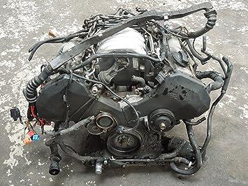 Audi A6 C5 24 V6 Complete Engine Code Aml Amazoncouk Car