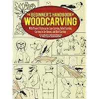Beginner's Handbook of Woodcarving