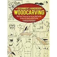 The Beginner's Handbook of Woodcarving