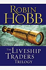 The Liveship Traders Trilogy 3-Book Bundle: Ship of Magic, Mad Ship, Ship of Destiny Kindle Edition