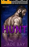 Hunt (The Audubon Alpha Agency Book 1)