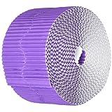 """Amazon Price History for:Bordette Decorative Boarder, 2 1/4""""X50', Deep Purple"""
