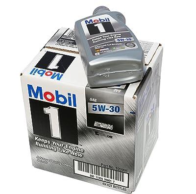 Mobil 1 94001