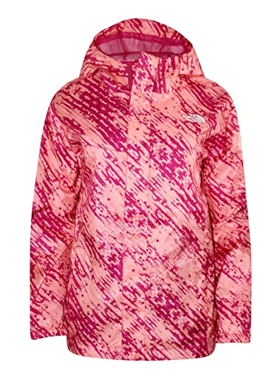 Amazon.com  The North Face Big Girls Madison Rain Shell Jacket ... 38881bc3c