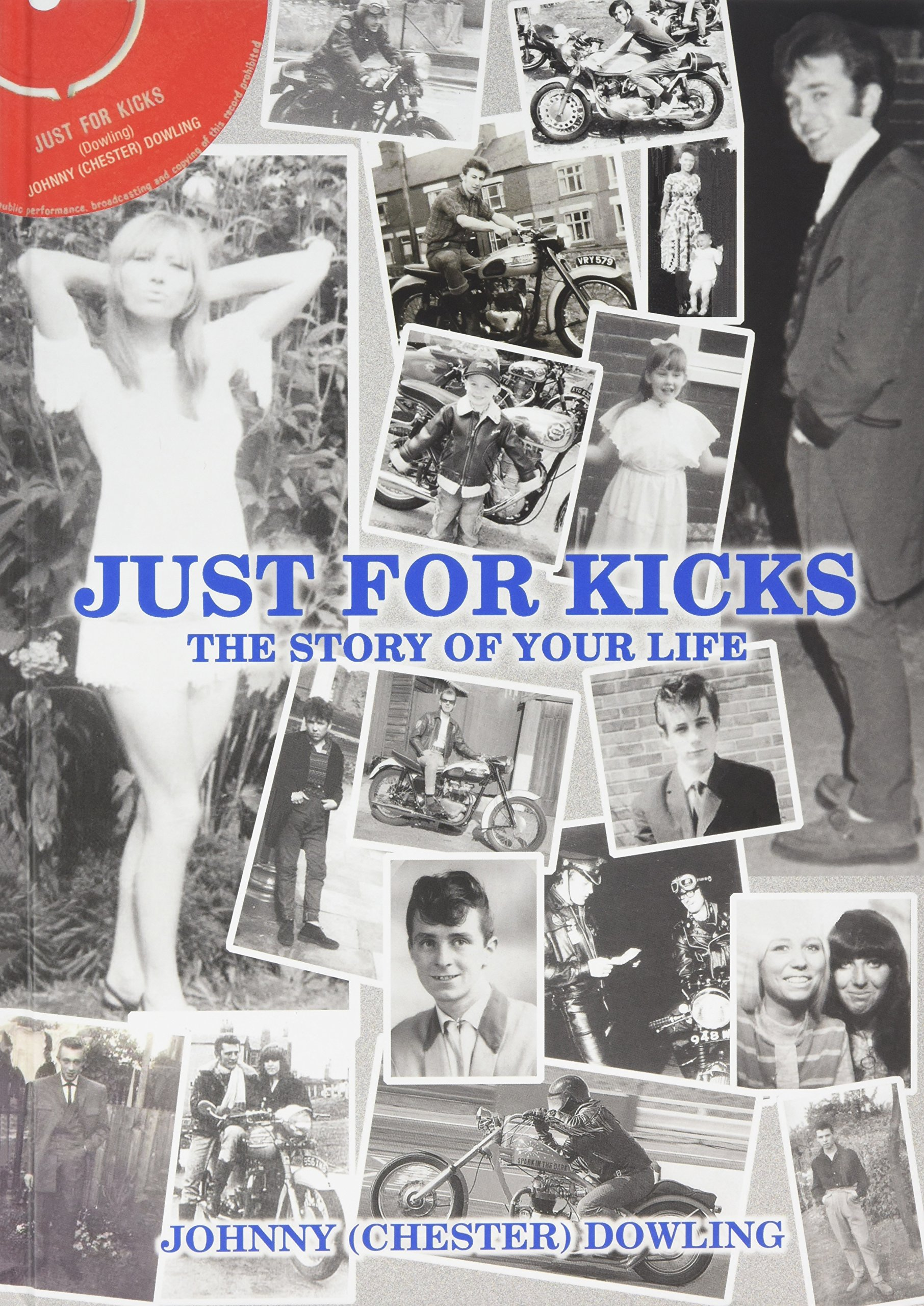 Amazon.in: Buy Just For Kicks - The Story of YOUR Life: 2 Book ...