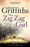 The Zig Zag Girl: The Brighton Mysteries 1 (Stephens & Mephisto Mystery) (English Edition)
