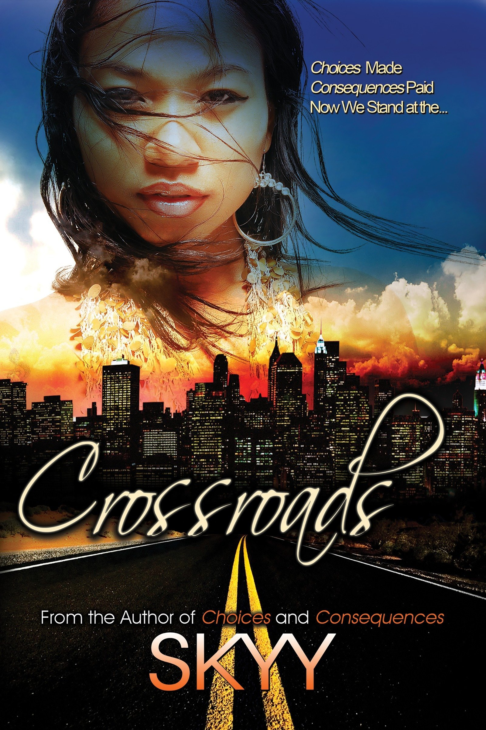 Download Crossroads (Choices Series) pdf