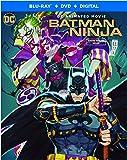 Batman Ninja (BIL/UV/DVD/BD) [Blu-ray]