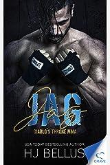 Jag (Diablo's Throne MMA Book 2) Kindle Edition