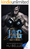Jag (Diablo's Throne MMA Book 2)