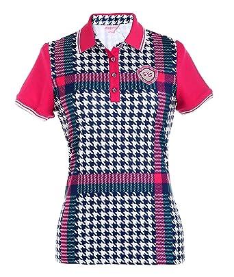 SVG señoras de Pata de Polo para Hombre New Dry Fit de la Mujer ...