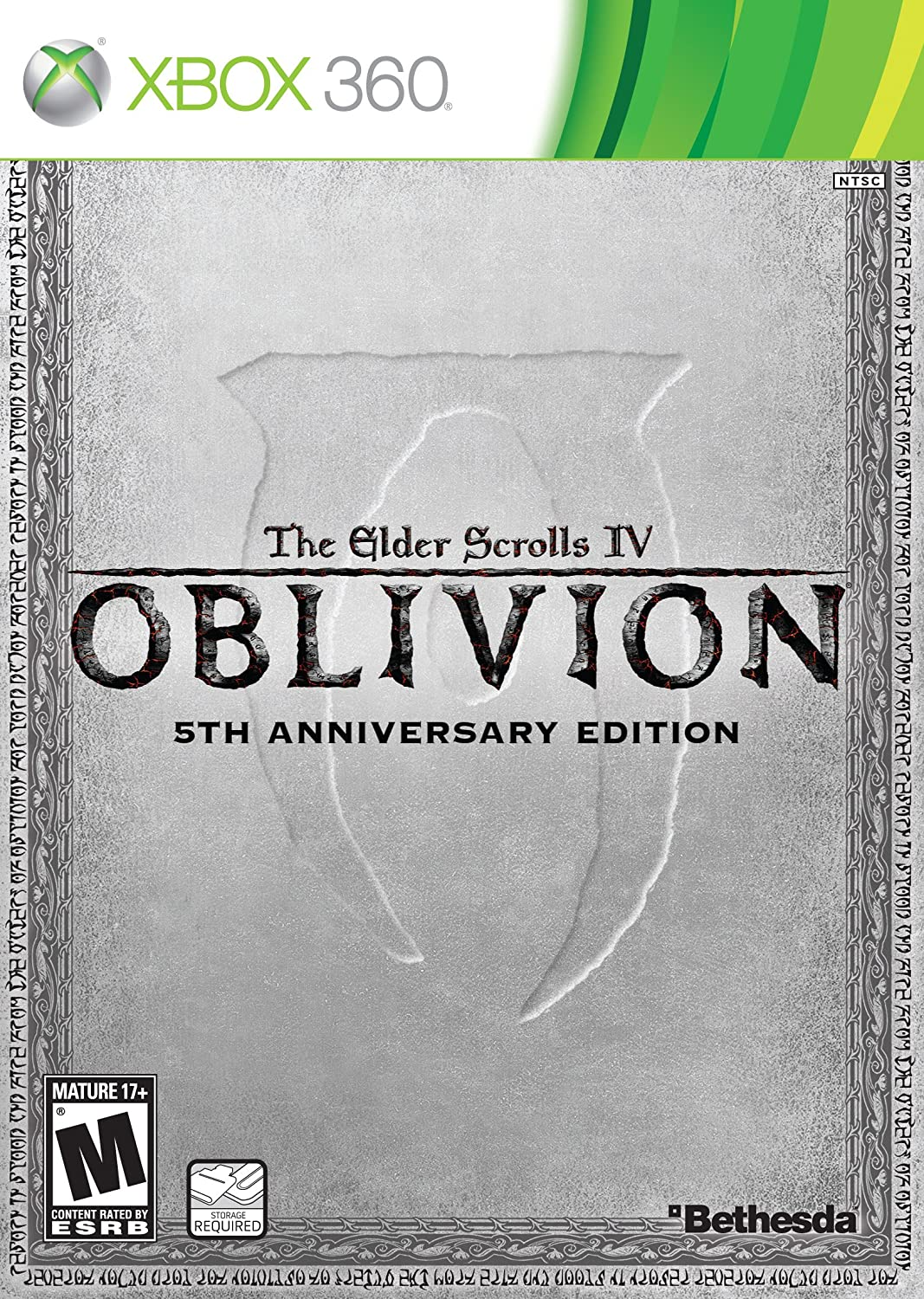 Elder scrolls oblivion mature review that necessary