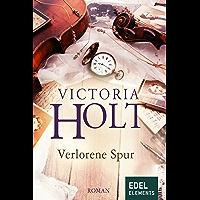 Verlorene Spur (German Edition)
