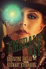 The Emerald Key Kindle Edition