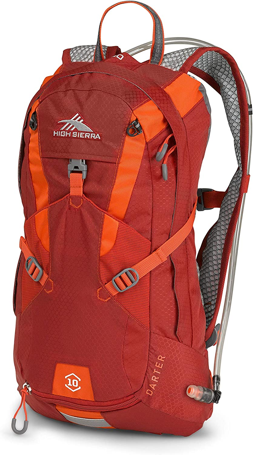 High Sierra Darter Hydration Pack