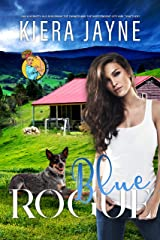 Blue Rogue Kindle Edition