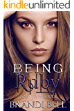 Being Ruby (Soul Twins Series Book 2)