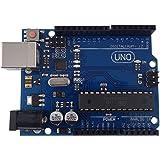 Arduino kompatibles ATmega Uno R3 Board / USB Kabel enthalten - Simpleduino®