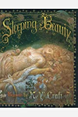Sleeping Beauty Kindle Edition