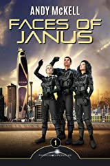 Faces of Janus: The Beginning Kindle Edition