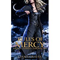 Rules of Mercy (Mercy Temple Chronicles Book 2) (English Edition)