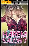 Harem Salon 7: A Men's Harem Romance