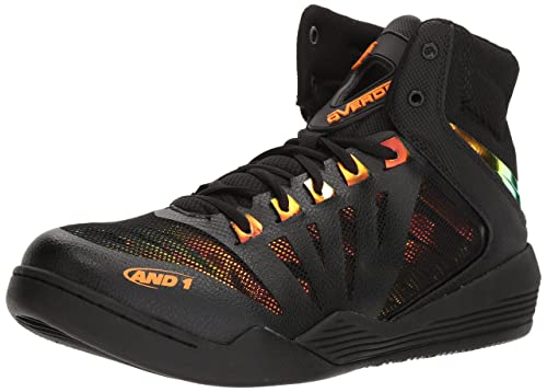 4d4a8e47ebd0e AND 1 Men's Overdrive Basketball Shoe