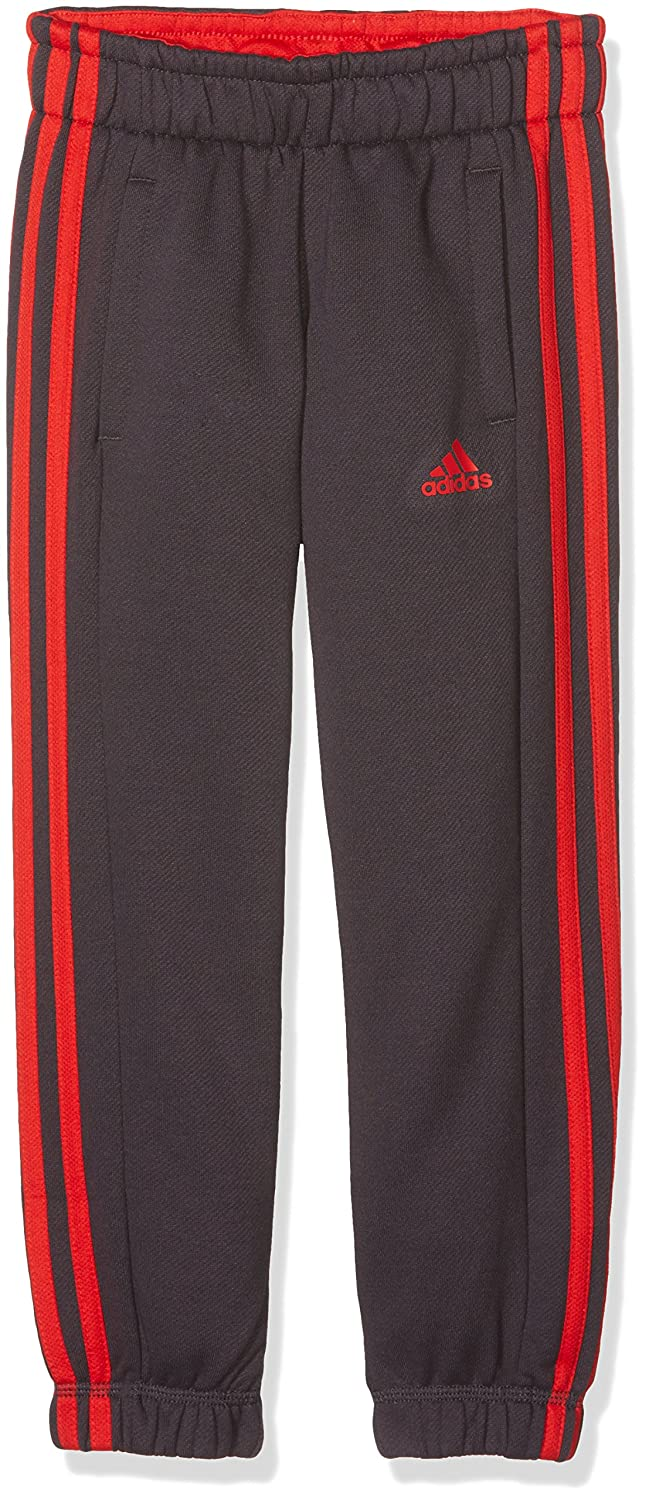 adidas Jungen Essentials 3 Stripes Jogginghose