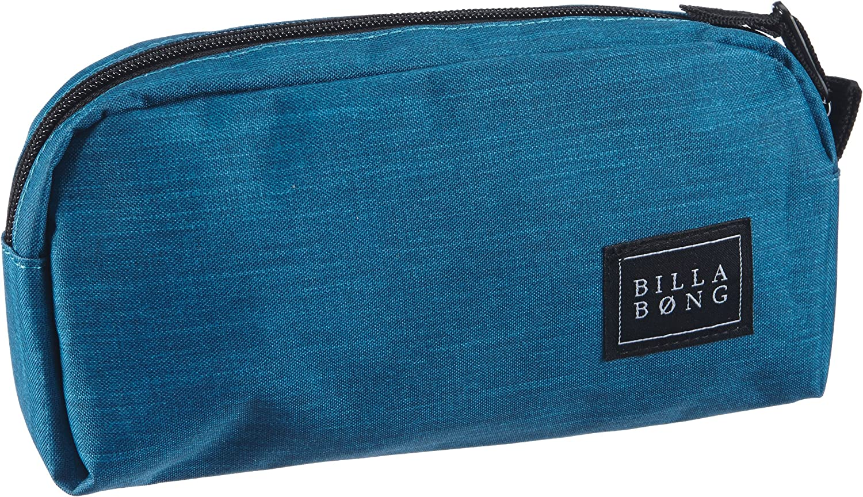 BILLABONG Repeat Pencil Case - Estuche, Color Multicolor, Talla U: Amazon.es: Deportes y aire libre